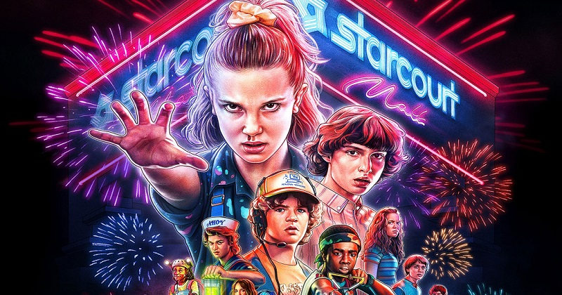 Stranger Things Stream Serienstream