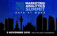 Per la prima volta in Italia arriva l'evento MAS - Marketing Analytics Summit