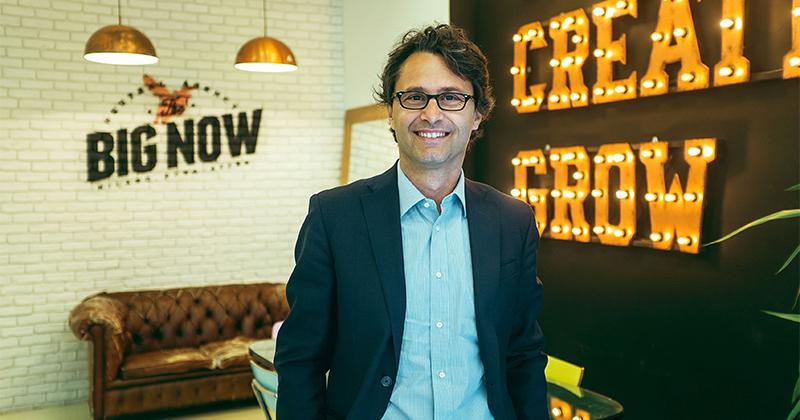 The Big Now nuovo partner digital di Moleskine a livello global