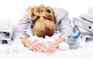 Rientro al lavoro da incubo? 5 consigli per evitare lo stress