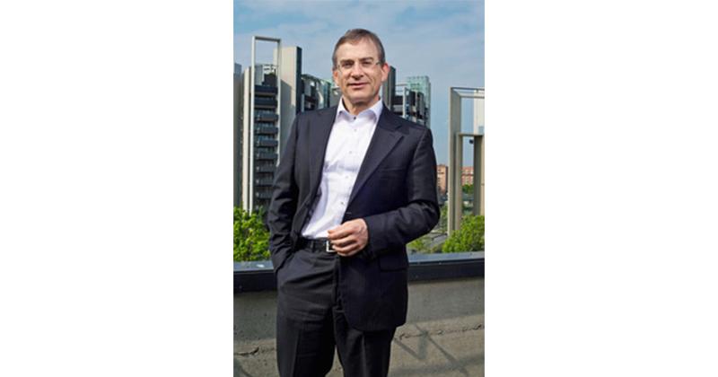 Gerhard Dambach nuovo CFO di BSH Elettrodomestici