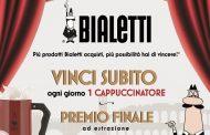 """Bialetti lancia il """"Concorso Centenario"""": fantastici premi in palio per l'anniversario"""