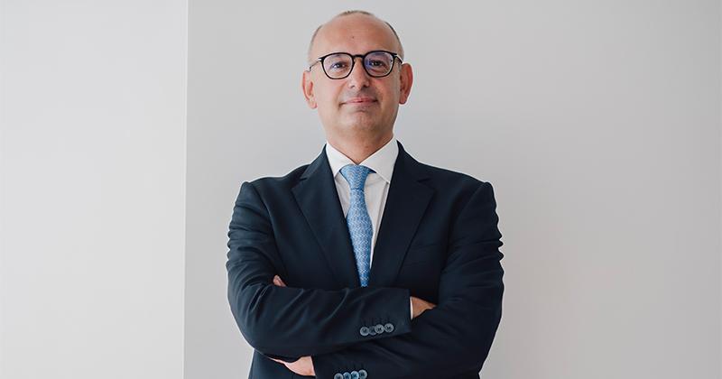 NTT DATA: Carlo Bardone nuovo Chief Institutional Relations & Business Development