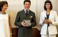 Regenesi, lusso 100% made in Italy e 100% riciclato: l'intervista al CEO Maria Silvia Pazzi
