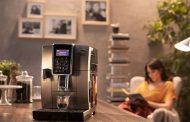 """De'Longhi lancia la campagna di comunicazione a supporto della Macchina da Caffè Automatica """"Dinamica Aroma Bar"""""""