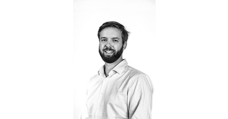 Enrico Rigotti è il nuovo Area Sales Manager di OnRobot Italia
