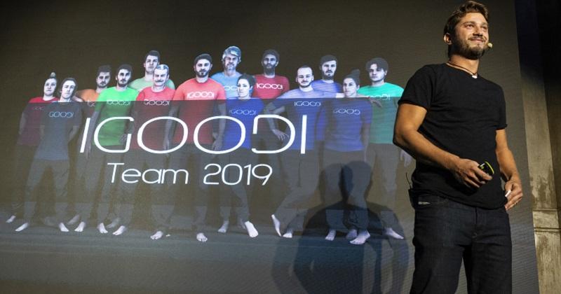 Prende il via la rivoluzione di IGOODI, la prima factory italiana di avatar