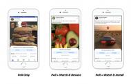 Facebook lancia nuove soluzioni di pubblicità interattiva