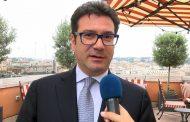 Intervista a Francesco Roccato, General Manager Hotel de la Ville - Rocco Forte Hotels