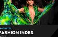 Milano Fashion Week: il Jungle Dress di Versace e Jennifer Lopez sbancano internet