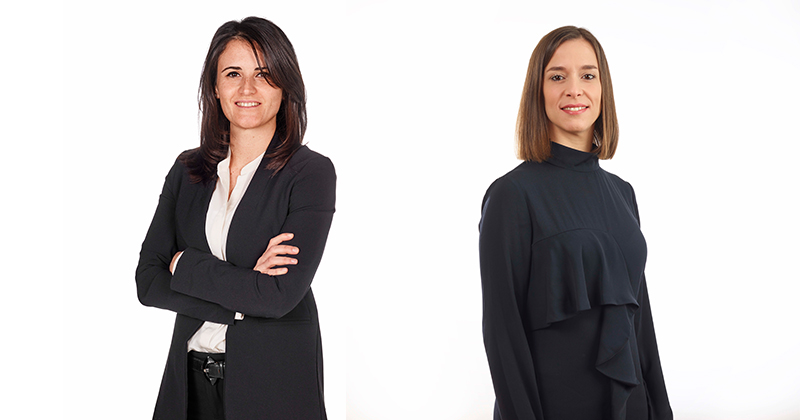 Lindt Italia: due nuove nomine per Marketing Director e Sales Director