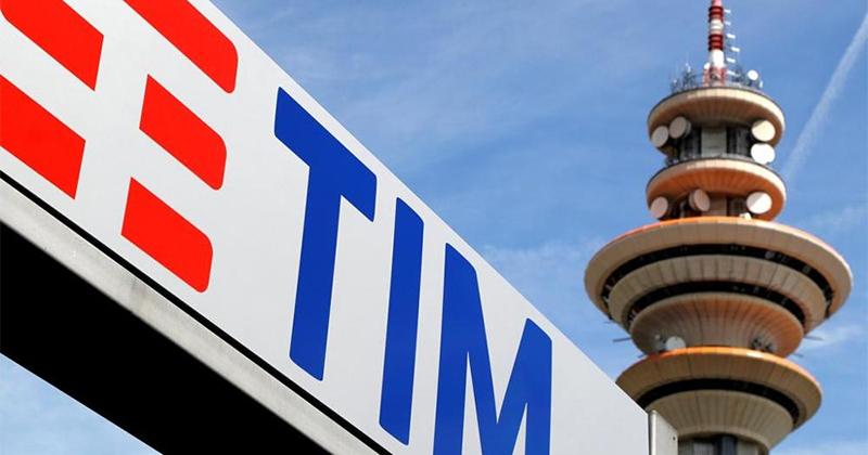 TIM: Andrea Fabiano nuovo AD di TimVision