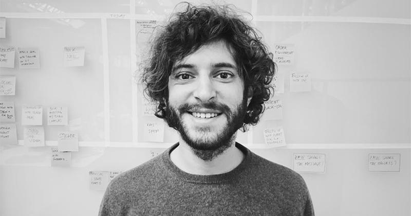 Lorenzo Zabban è il nuovo Country Manager di Sailogy