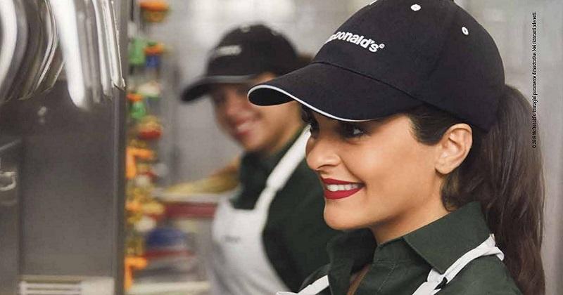 I tuoi progetti iniziano in McDonald's: parola di chi ci lavora