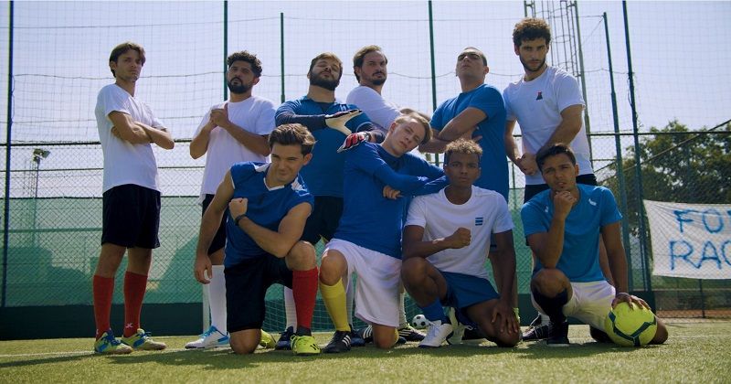Nivea Men scende in campo con Leo Burnett