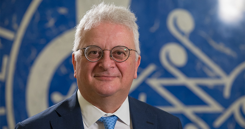 Notartel: Vincenzo Gunnella nuovo Presidente del Consiglio di Amministrazione