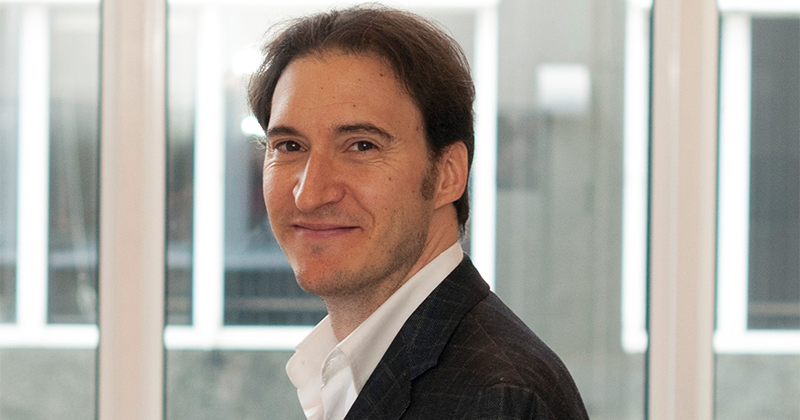 CooperVision Italia: Roberto Pantaleoni nuovo Head of Marketing and Professional Services