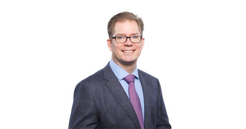 SumUp: Alexander von Schirmeister vicepresidente esecutivo per l'Europa