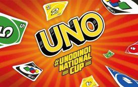 #UNODINOI NATIONAL CUP: alla Milan Games Week il primo torneo ufficiale di Uno