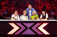 Vodafone è Official Partner di X Factor 2019