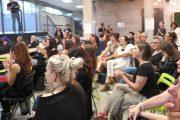 Storia di una community: l'intervista a Lorena Di Stasi, co-founder di #socialgnock