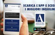 La startup Affitto Certificato presente a SMAU Milano 2019