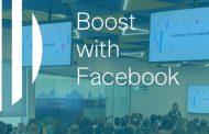 """Al via """"Boost with Facebook"""", il programma di formazione per l'internazionalizzazione delle PMI italiane"""