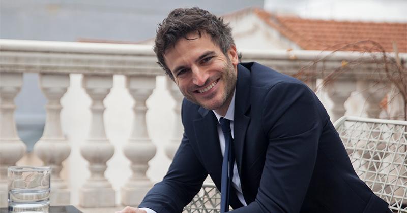 Francesco Muglia nuovo Vice President Global Marketing di Costa Crociere
