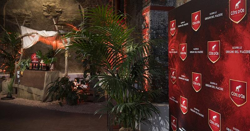 Côte d'Or annuncia il rilancio di marca in Italia e presenta i nuovi prodotti