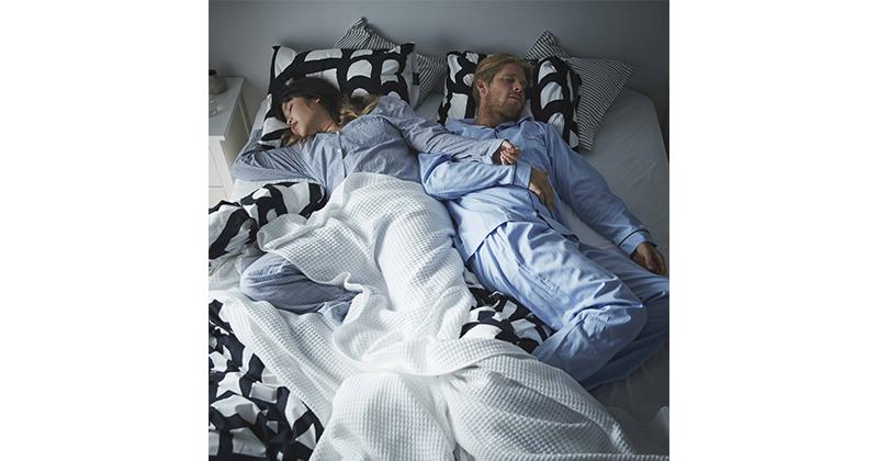 IKEA lancia lo Sleep Movement e risveglia il potere del buon sonno