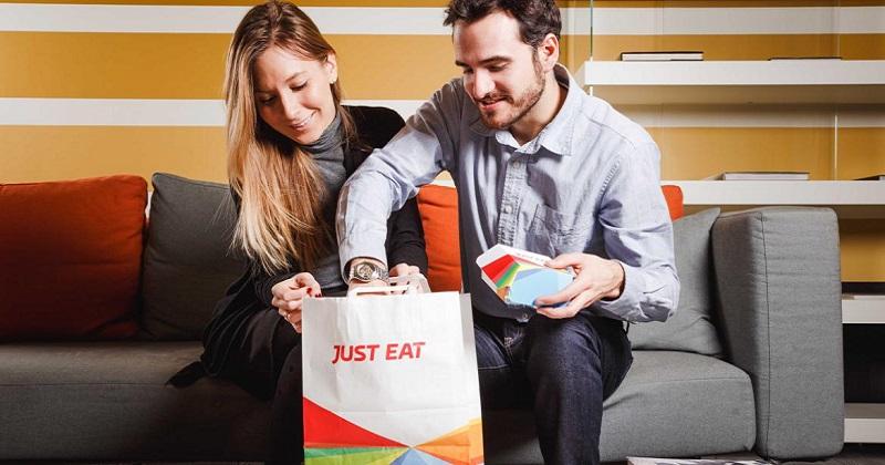 """Just Eat promuove l'indagine """"Le azioni sostenibili nella ristorazione"""""""