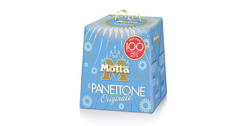 Tanti auguri Motta! Il celebre brand dolciario compie 100 anni