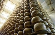 Dazi Usa: cosa cambia per il Parmigiano Reggiano