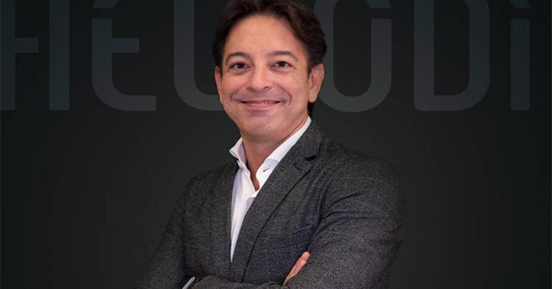 Hellodì: Ruggero Gemini nuovo Managing Director