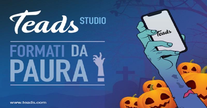 Teads Studio