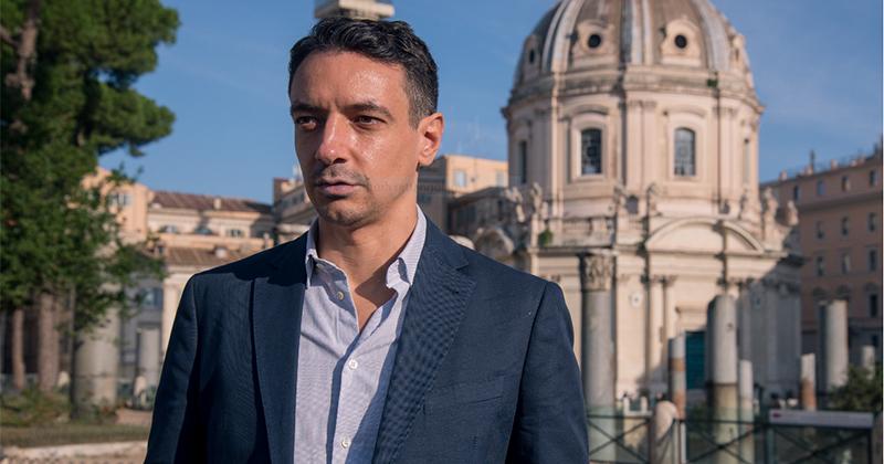 Uber Italia: Lorenzo Pireddu nuovo Country Manager