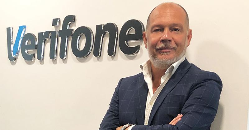 Federico Fanello nuovo Managing Director di Verifone Italia