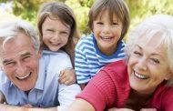 I nonni, complici, maestri, entusiasti: la ricerca di BVA Doxa e Nonno Nanni