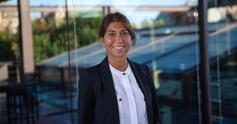 Connexia entra in GLOBALHealthPR: Giorgia Robaudo è Client Director