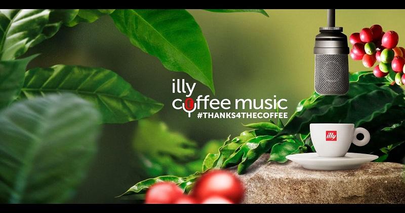 illycaffè celebra l'International Coffee Day con #THANKS4THECOFFEE