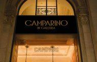 Landor e Camparino: la nuova Brand Identity