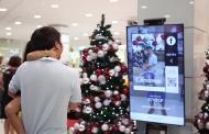 """La prossima caccia al regalo di Natale sarà una """"Digital Christmas Experience"""""""
