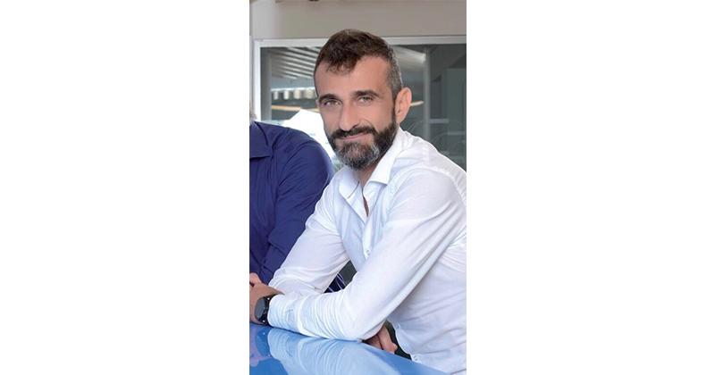 Fabio Buccigrossi nuovo Country Manager di Eset Italia