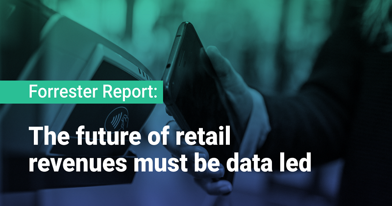 Il Futuro dei retailer passa dai dati