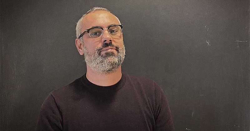 Hugo Gallardo entra in Publicis Italia come Direttore Creativo Esecutivo