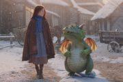 Arriva lo spot John Lewis di Natale 2019: un concentrato di tenerezza