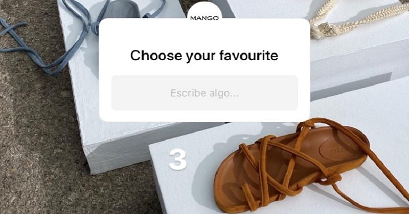Mango presenta