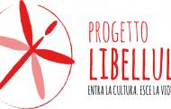 Progetto Libellula presenta la campagna #sonoilcambiamento, per far largo alla cultura e allontanare la violenza