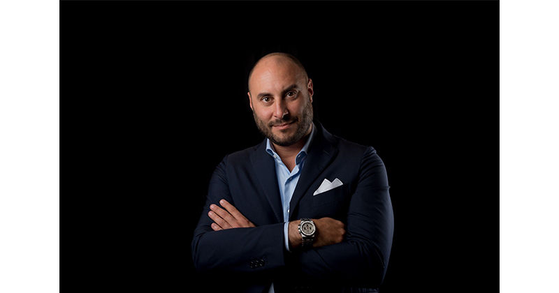 Rodolfo Falcone è il nuovo Country Manager di Red Hat Italia