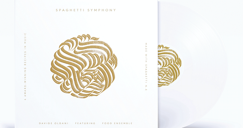 Spaghetti Symphony: con Barilla e We Are Social la pasta diventa musica